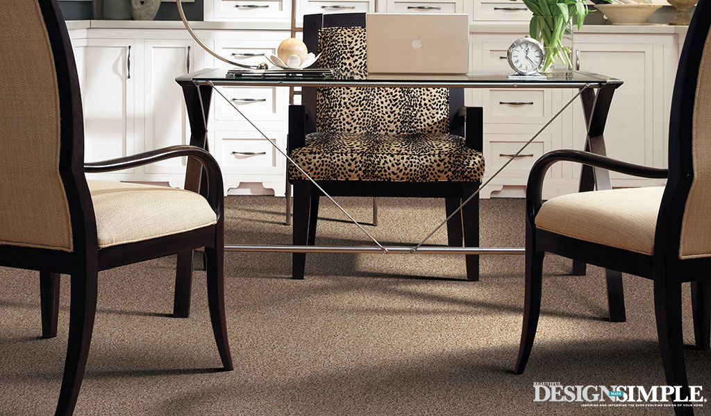 Tigressa Cherish Soft Carpet from Carpet One